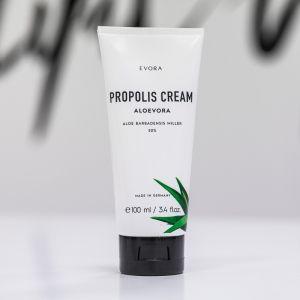 ALOEVORA Intensive Cream with Propolis 50% Aloe Vera