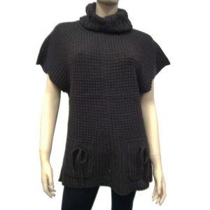 Cpm Edition Damen Rollkragen-Pullover Art. 301487/0