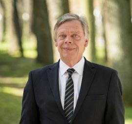 Dr Juergen Buchmueller